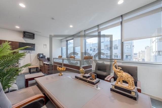 office for rent in deira, al sabkha | 1