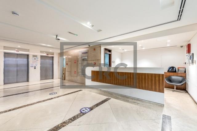 office for rent in deira, al sabkha | 5