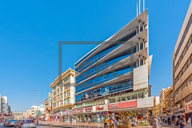 office for rent in deira, al sabkha | 4