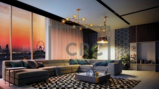 hotel apartment for sale in palm jumeirah, seven hotel and apartments the palm | 7