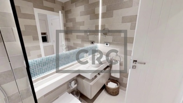 hotel apartment for sale in palm jumeirah, seven hotel and apartments the palm | 9