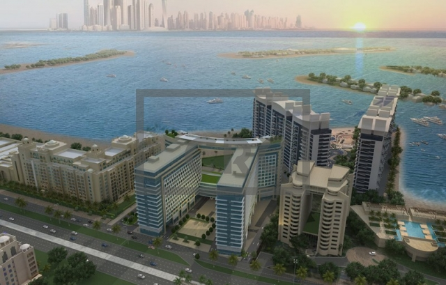 hotel apartment for sale in palm jumeirah, seven hotel and apartments the palm | 4