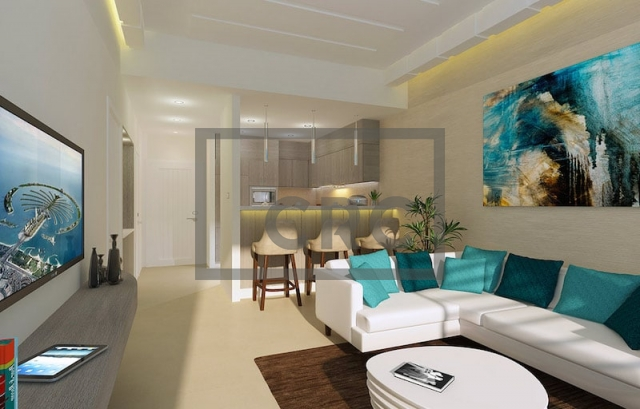 hotel apartment for sale in palm jumeirah, seven hotel and apartments the palm | 3