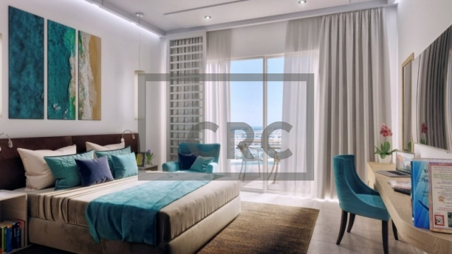 hotel apartment for sale in palm jumeirah, seven hotel and apartments the palm | 5