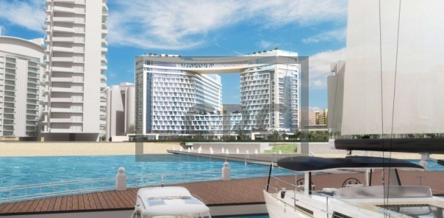 hotel apartment for sale in palm jumeirah, seven hotel and apartments the palm | 6