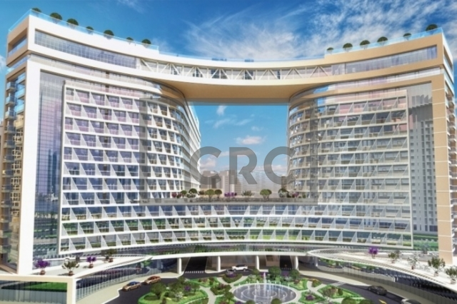 713 sq.ft. Hotel Apartment in Palm Jumeirah, Seven Hotel And Apartments The Palm for AED 1,751,888