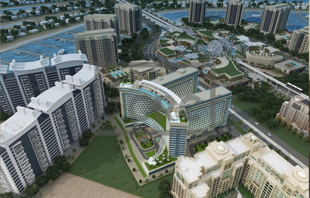 hotel apartment for sale in palm jumeirah, seven hotel and apartments the palm   10