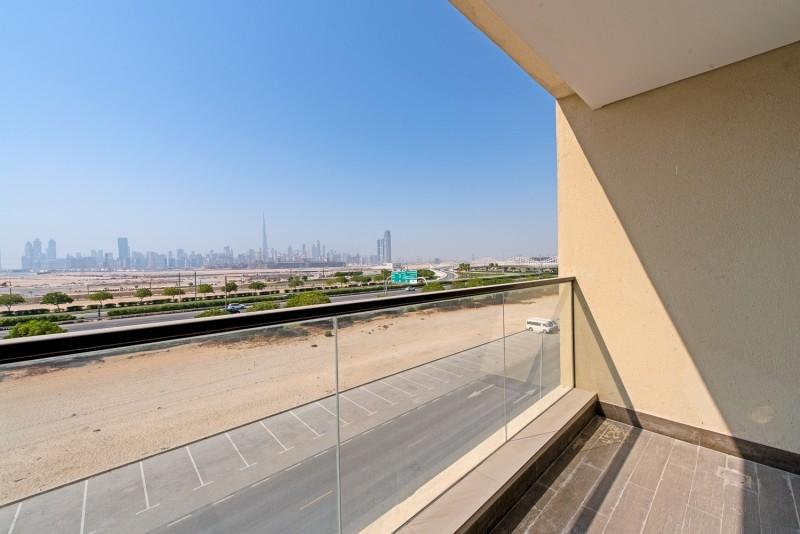 2 Bedroom Apartment For Sale in  The Galleries,  Meydan Avenue | 3