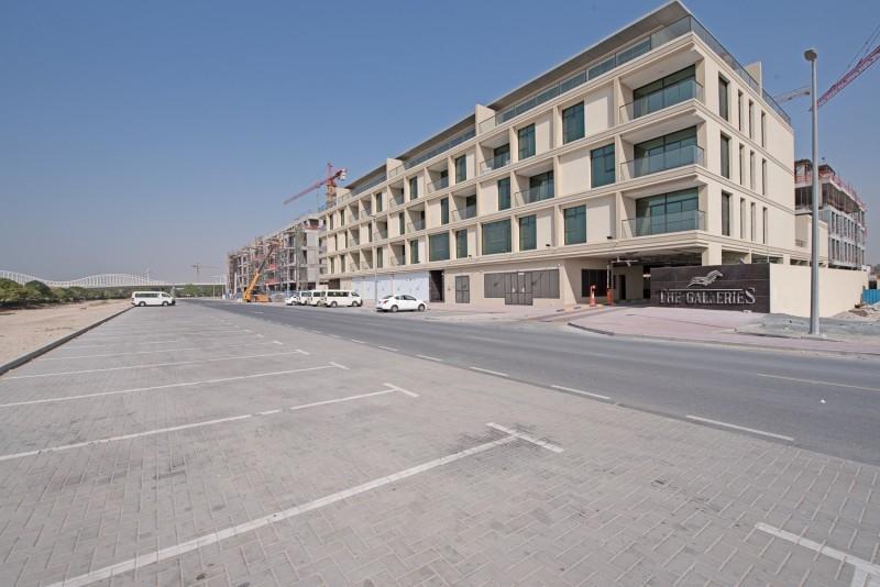 2 Bedroom Apartment For Sale in  The Galleries,  Meydan Avenue | 10