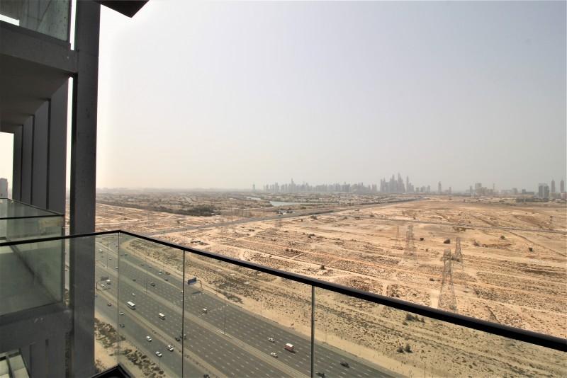 Bloom Towers, Jumeirah Village Circle