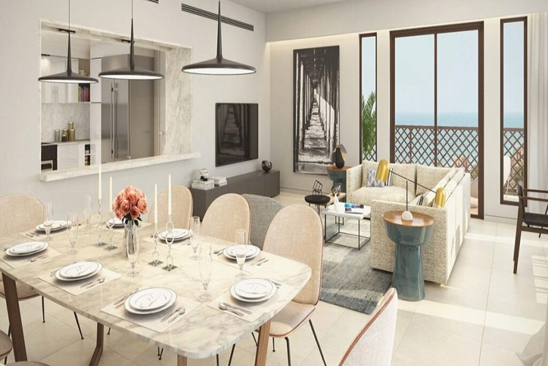 1 Bedroom Apartment For Sale in  Rahaal,  Umm Suqeim | 2