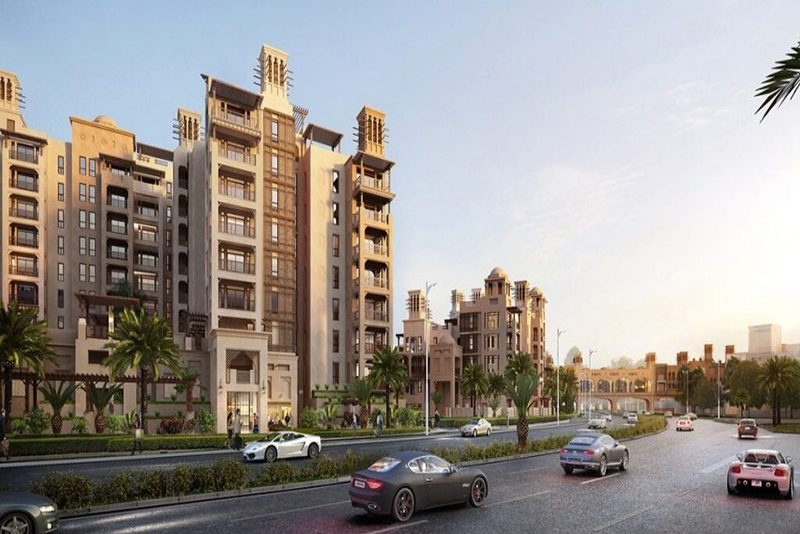 1 Bedroom Apartment For Sale in  Rahaal,  Umm Suqeim | 8