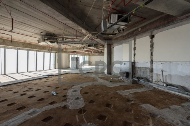 office for sale in jumeirah lake towers, almas tower | 11