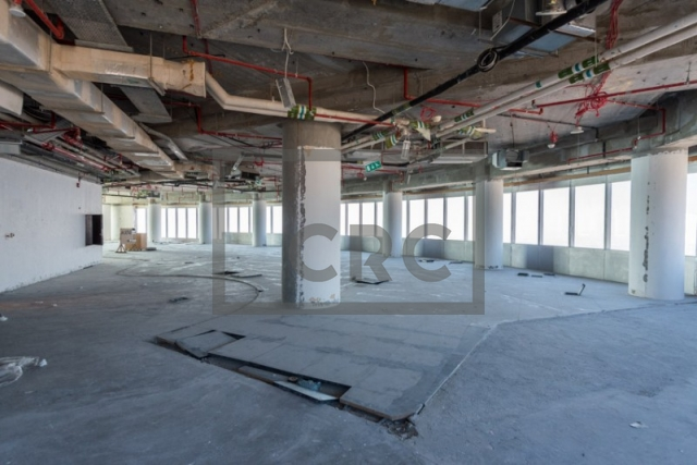 office for sale in jumeirah lake towers, almas tower | 8