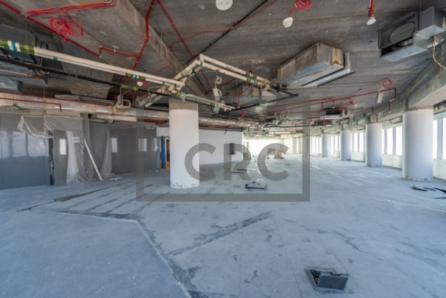 office for sale in jumeirah lake towers, almas tower | 7
