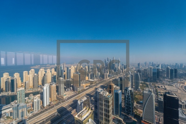 office for sale in jumeirah lake towers, almas tower | 15