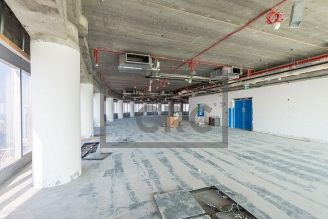 office for sale in jumeirah lake towers, almas tower | 3