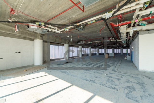 office for sale in jumeirah lake towers, almas tower | 4
