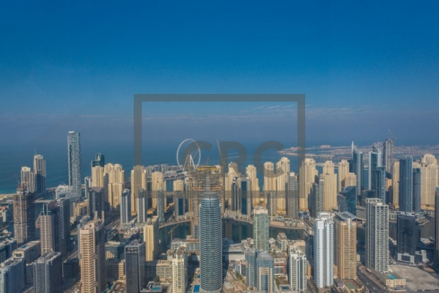 office for sale in jumeirah lake towers, almas tower | 1