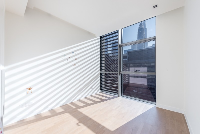 2 Bedroom Apartment For Rent in  Building 23A,  City Walk   3