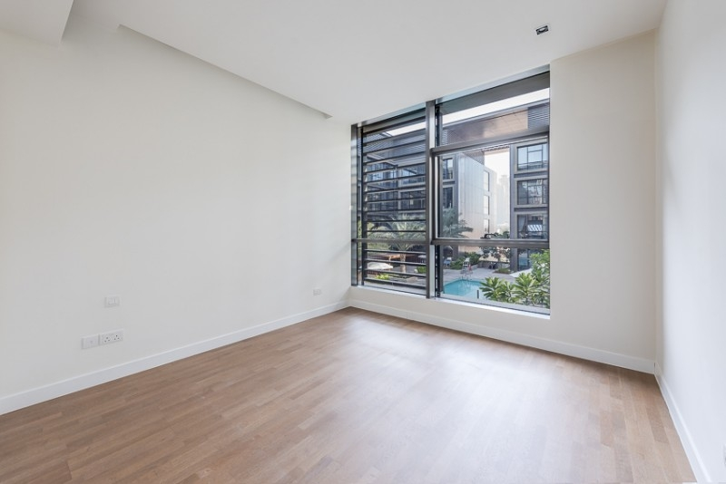3 Bedroom Apartment For Rent in  Building 23A,  City Walk   7