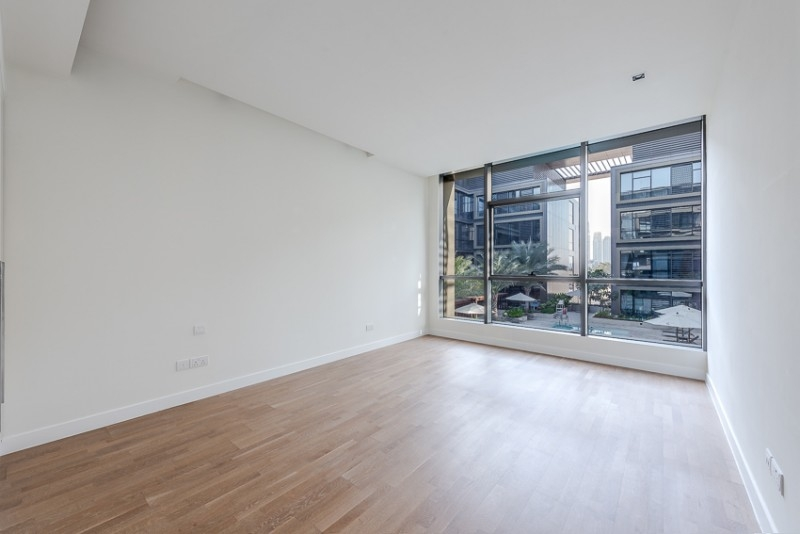 3 Bedroom Apartment For Rent in  Building 23A,  City Walk   8