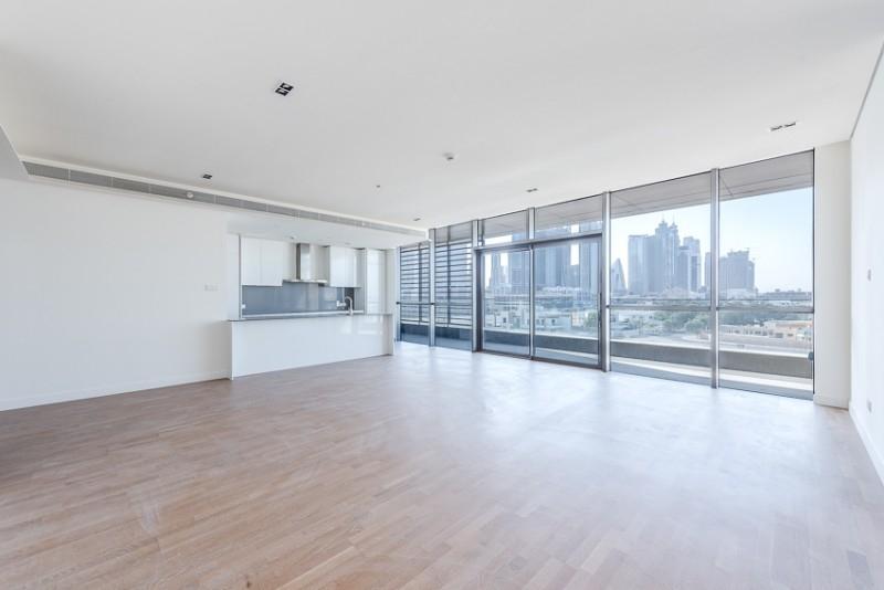 3 Bedroom Apartment For Rent in  Building 23B,  City Walk | 0