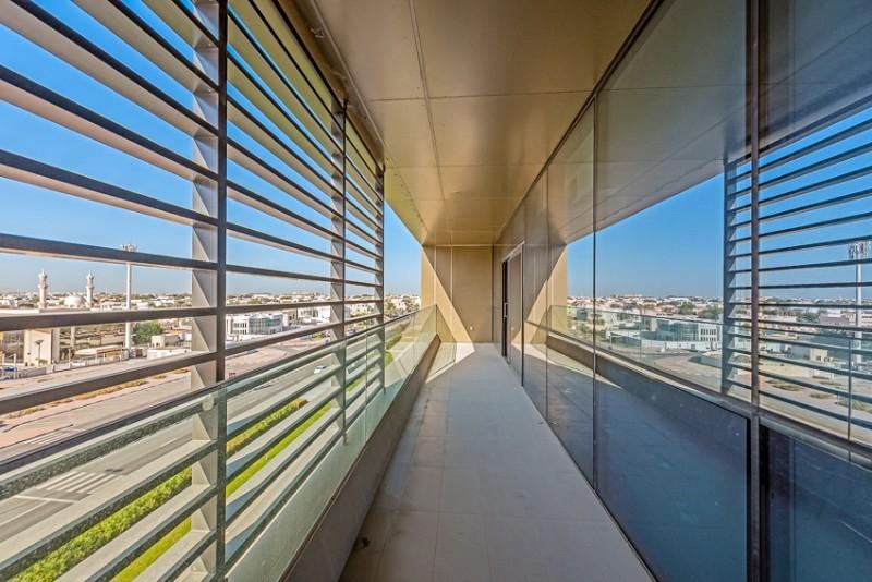 3 Bedroom Apartment For Rent in  Building 23B,  City Walk | 12