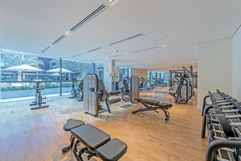 3 Bedroom Apartment For Rent in  Building 23B,  City Walk | 16