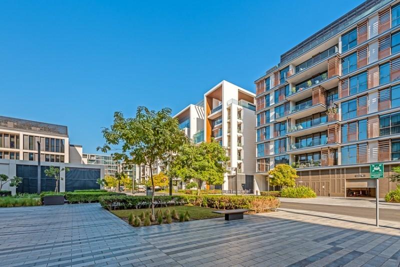 3 Bedroom Apartment For Rent in  Building 23B,  City Walk | 18