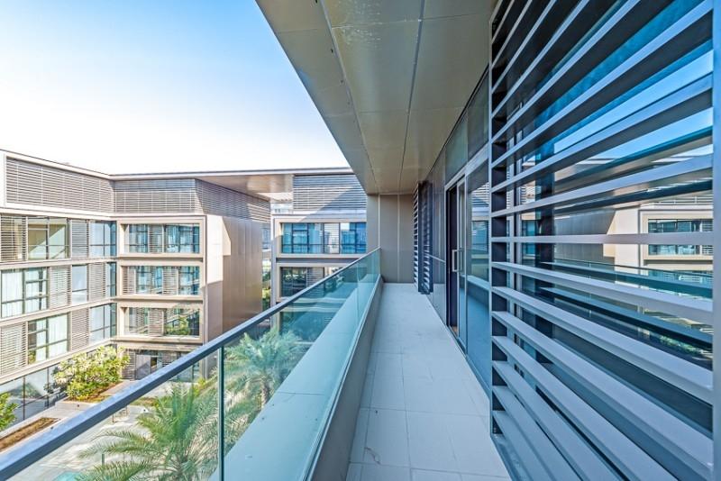 2 Bedroom Apartment For Rent in  Building 23B,  City Walk | 10
