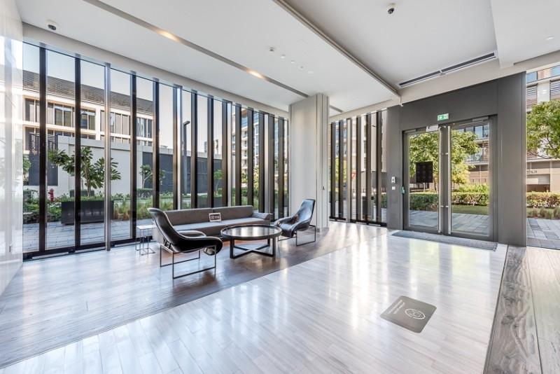 2 Bedroom Apartment For Rent in  Building 23B,  City Walk | 13