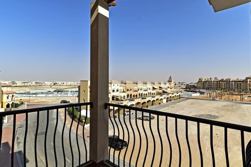 2 Bedroom Apartment For Sale in  Fortunato,  Jumeirah Village Circle | 4