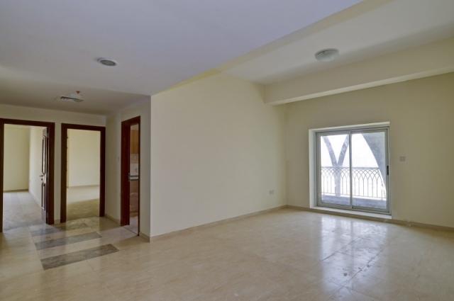 Ajmal Sarah, Dubai Residences Complex