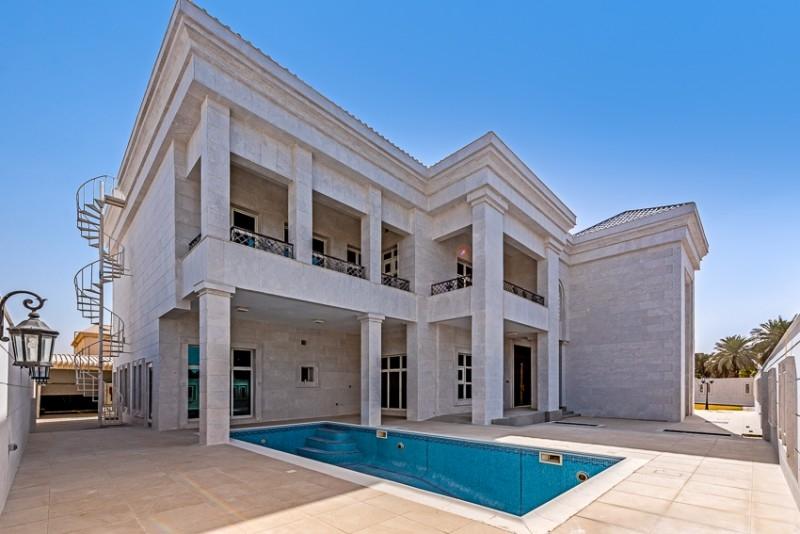 5 Bedroom Villa For Sale in  Nadd Al Hammar Villas,  Nadd Al Hamar   0