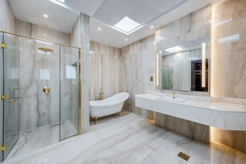 5 Bedroom Villa For Sale in  Nadd Al Hammar Villas,  Nadd Al Hamar   11