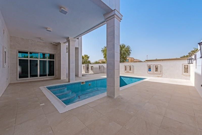 5 Bedroom Villa For Sale in  Nadd Al Hammar Villas,  Nadd Al Hamar   16