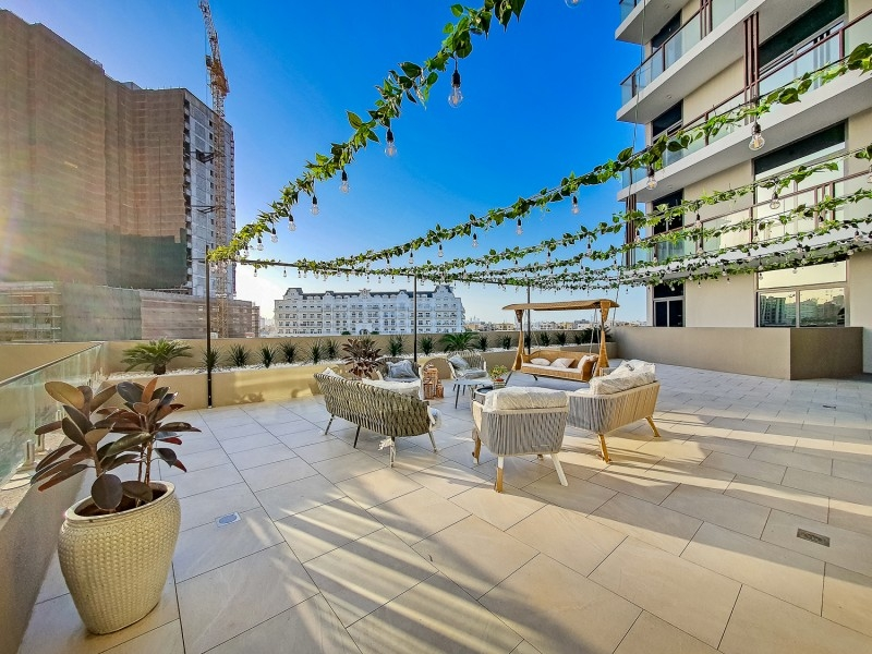 1 Bedroom Apartment For Sale in  2020 Marquis,  Arjan | 13