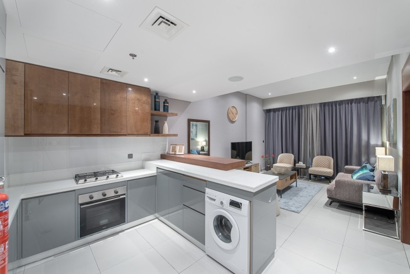 1 Bedroom Apartment For Sale in  2020 Marquis,  Arjan | 0