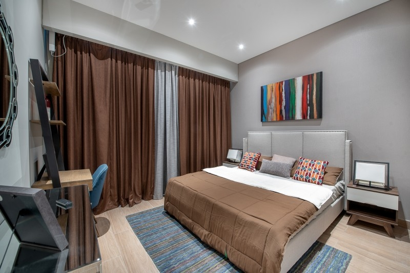 1 Bedroom Apartment For Sale in  2020 Marquis,  Arjan | 5