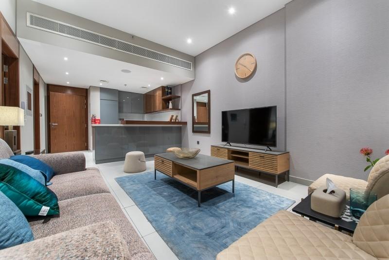 1 Bedroom Apartment For Sale in  2020 Marquis,  Arjan | 1