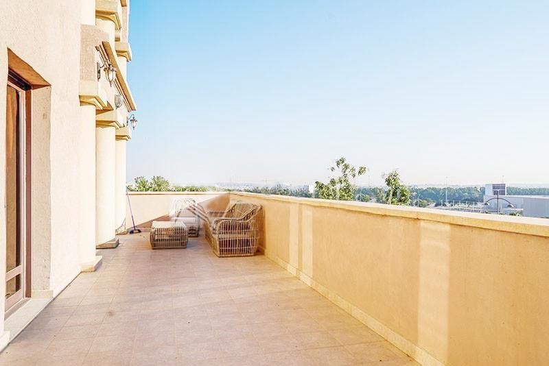2 Bedroom Apartment For Sale in  Al Badia Hillside Village,  Dubai Festival City | 9