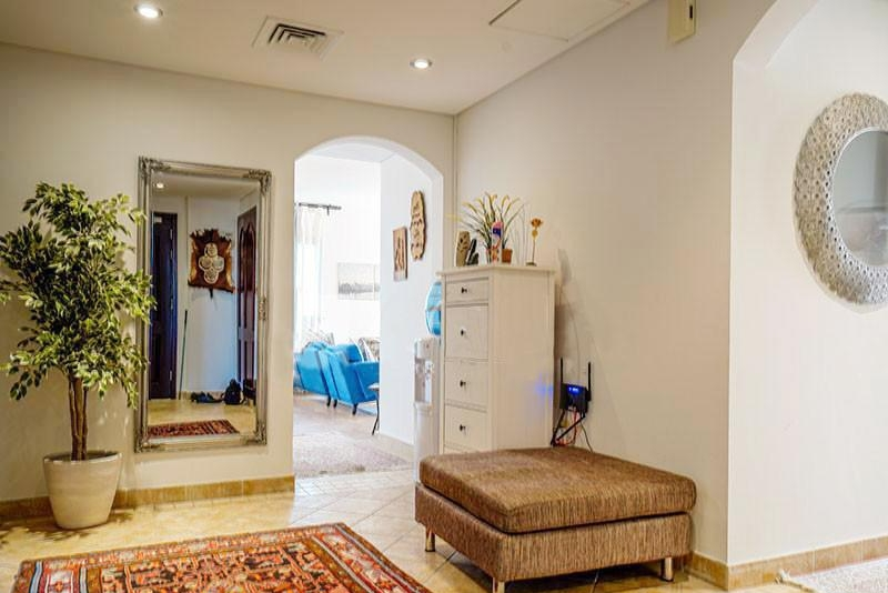 2 Bedroom Apartment For Sale in  Al Badia Hillside Village,  Dubai Festival City | 2