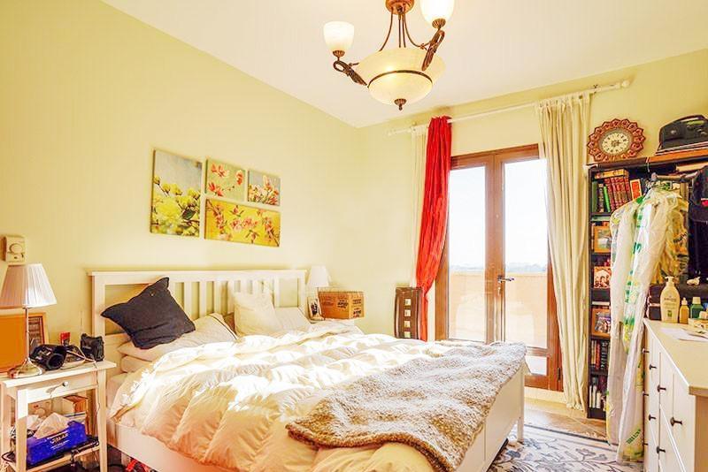 2 Bedroom Apartment For Sale in  Al Badia Hillside Village,  Dubai Festival City | 4