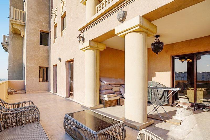 2 Bedroom Apartment For Sale in  Al Badia Hillside Village,  Dubai Festival City | 8