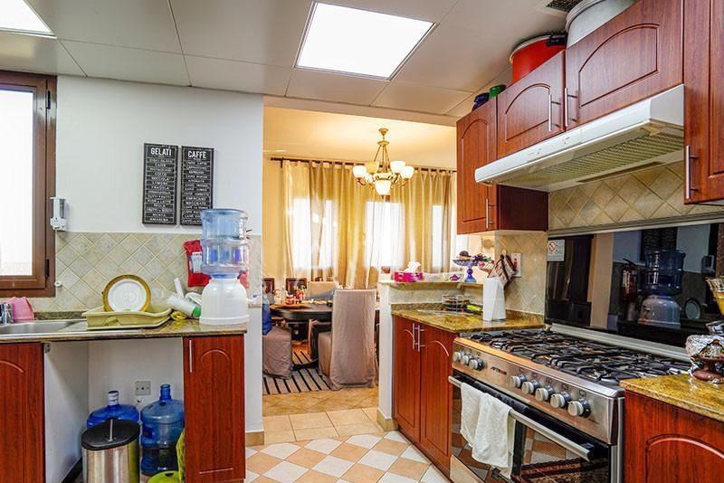 2 Bedroom Apartment For Sale in  Al Badia Hillside Village,  Dubai Festival City | 3