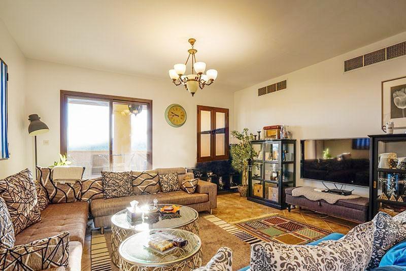 2 Bedroom Apartment For Sale in  Al Badia Hillside Village,  Dubai Festival City | 1