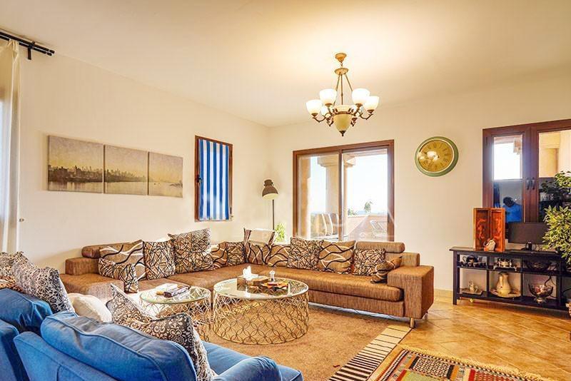 2 Bedroom Apartment For Sale in  Al Badia Hillside Village,  Dubai Festival City | 0