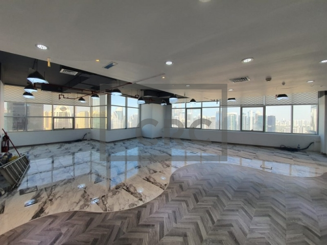 office for rent in jumeirah lake towers, mazaya business avenue 3 | 3