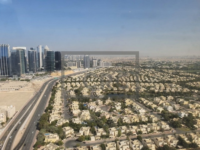 office for rent in jumeirah lake towers, mazaya business avenue 3 | 6